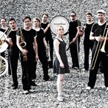 Blas Sport Gruppe : Freuen Sie sich auf Blasmusik mit fettem Groove, virtuosen Bläserarrangements und fesselnden Soli!
