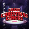 Circus Carl Busch: Great Christmas Circus in Frankfurt
