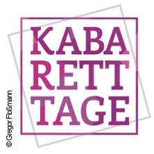36. Ingolstädter Kabaretttage 2020