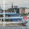 """Fahrt durch den Nord-Ostsee-Kanal mit dem Fahrgastschiff MS""""River Star""""- Rainer Abicht Elbreederei"""