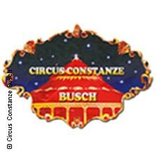 Circus Busch - Circus Constanze Busch in Wetzlar