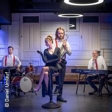Jazz-Brunch - Jasmin and the Jazzmen