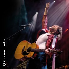 Albert Hammond - Songbook Tour 2020/21
