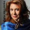 Abschlusskonzert Meisterkurs Prof. Tatjana Masurenko