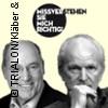 Gregor Gysi und Michael Gwisdek: Missverstehene Sie mich richtig!