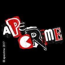ApeCrime - Affenbande Tour 2