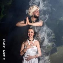 Aladdin Und Die Wunderlampe - Theater & Philharmonie Thüringen Tickets