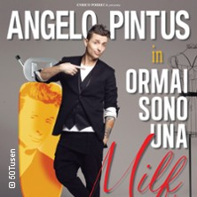 Angelo Pintus in OFFENBACH AM MAIN * Capitol Offenbach,