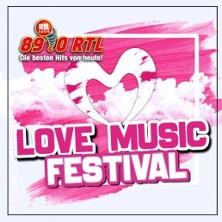 Love Music Festival | 24. - 26. Juni 2022
