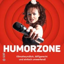 GOP Varieté-Theater Bremen: Humorzone