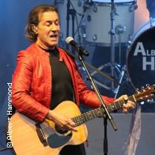 Albert Hammond - Songbook Tour 2020