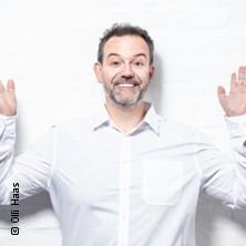 René Steinberg: Freuwillige vor - wer lacht, macht den Mund auf! in GELSENKIRCHEN * KAUE Gelsenkirchen,