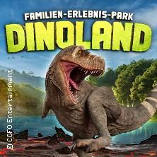 DINOLAND - Familien-Erlebnis-Park | Raiffeisen Kultursommer