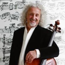 Mischa Maisky | Moskauer Virtuosen - Pro Arte Mannheim Tickets