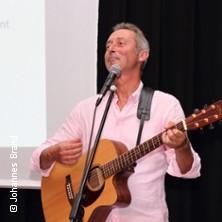 Sing Mit - Public Singing mit Johannes Brand in MÖNCHENGLADBACH * Theater im Gründungshaus,