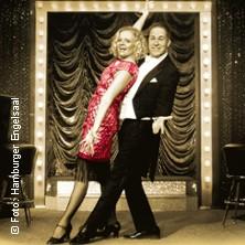 Auf ins Metropol - Ein Gala-Abend der Berliner Jazz-Revue in HAMBURG * Hamburger Engelsaal,