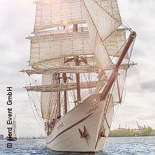 Karten für Kurztörn beim Hamburger Hafengeburtstag- Windjammer MARE FRISIUM in Hamburg