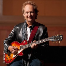 Jazz & Blues: Lee Ritenour & Dave Grusin Karten