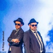 Karten für The Blues Brothers in Norderstedt