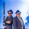 The Blues Brothers Karten