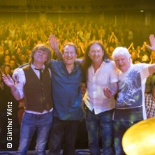 John Lees' Barclay James Harvest in ESSLINGEN * Burg Esslingen,