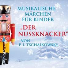 Musikalische Märchen für Kinder - Der Nussknacker - DRESDNER RESIDENZ ORCHESTER