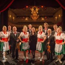 Grosse Johann-Strauss-Gala - König Albert Theater Bad Elster