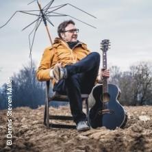 Shane Brady - Platinum Rainbow Tour 2018 in MANNHEIM * Klapsmühl' am Rathaus,
