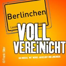 Voll vereinicht - Theater im Schlossgarten Arnstadt