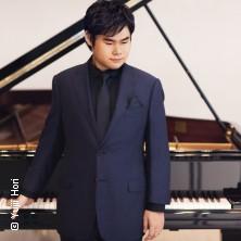 Nobu Tsujii in BERLIN * Kammermusiksaal Philharmonie