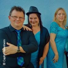 Lange Nacht der Stimmen - mit jelly vox und Robin Carpe in MANNHEIM * Capitol Mannheim,