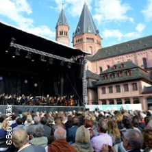 Opernnacht am Dom in MAINZ, 28.06.2020 - Tickets -