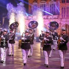 BREMEN TATTOO 2020 - Die Musikschau mit 10 Nationen