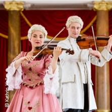 Karten für Mozarts Meisterwerke - Klassische Schlosskonzerte | Berliner Residenz Konzerte in Berlin