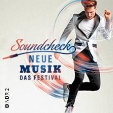 NDR 2 Soundcheck Neue Musik - Musikszene Deutschland