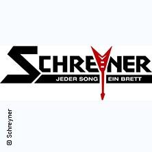 Schreyner in AUGSBURG / SPECTRUM * SPECTRUM CLUB,