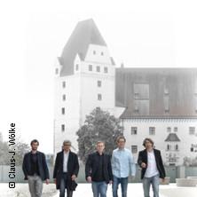 E_TITEL Schlachthof - Saal