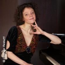 Marina Savova in HAMBURG * Laeiszhalle Hamburg - Studio E,