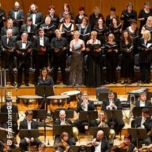 Tschechische Symphoniker Prag Karten für ihre Events 2017