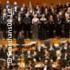 Carmina Burana / IX. Symphonie Tschechische Symphoniker Prag/Prager Opernchor - Logo