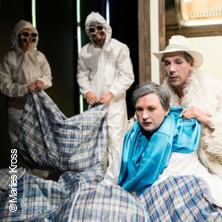 Warten auf Sturm - Staatstheater Cottbus