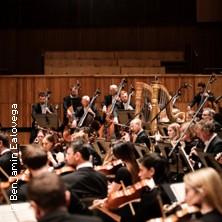 Ray Chen & London Philharmonic Orchestra | PRO ARTE