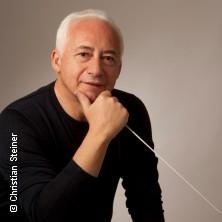 Russische Nationalphilharmonie - Ivan Bessonov (Klavier), Vladimir Spivakov (Dirigent) in MANNHEIM * Rosengarten Mozartsaal