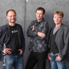 neie Liada, oide Hits - Laube - Meik & Schubert