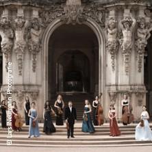 Mozarts kleine Nachtmusik - Galakonzert im Dresdner Zwinger - DRESDNER RESIDENZ ORCHESTER