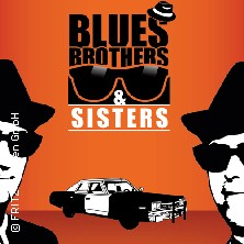 Blues Brothers & Sisters in BREMEN * FRITZ,