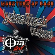 Monsters of Rock 2020