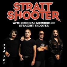 Strait Shooter in DUISBURG * Steinbruch Duisburg,