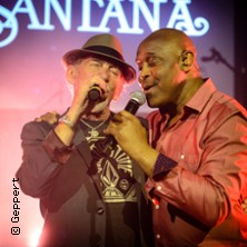 The Magic of Santana feat. Alex Ligertwood & Tony Lindsay