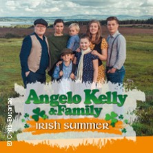 Angelo Kelly & Family - Irish Summer Tour 2020